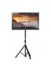 "37"" (94cm) LG LCD TV ekrāna ar statīvu noma*"
